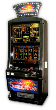 gaminator slot machine