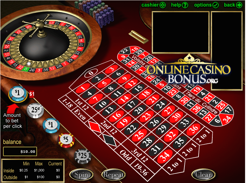 Casinomobile onlineroulette games gamingonline casino monsieur