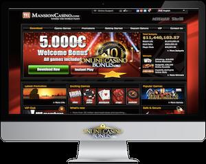 mansion casino imac