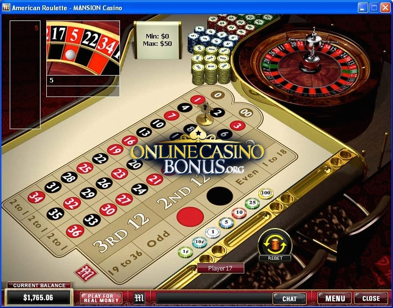 mansion online casino king of cards