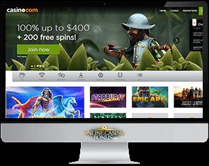 casino.com imac