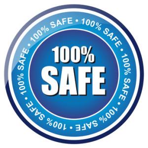 100% safe casino