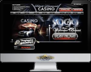 black diamond casino imac