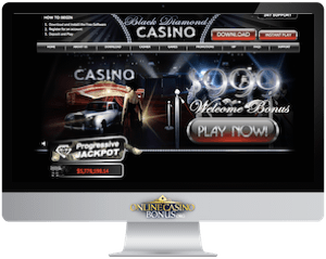 black diamond casino imac