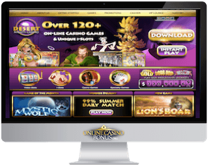 Microgaming casinos accepting us players palm casino saint maartin