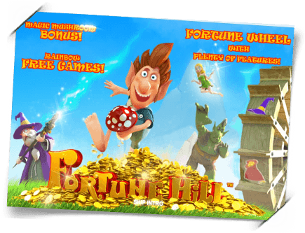 Play Fortune Hill Online Slots at Casino.com Canada