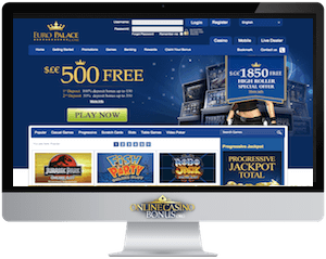 online casino bonus guide gamers malta