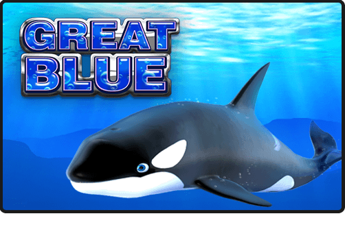Play Great Blue Slots Online at Casino.com South Africa