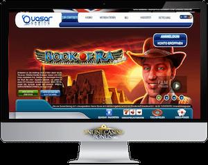 quasar gaming