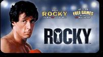 rocky slot machine