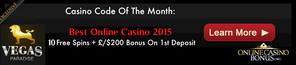 Online casino no deposit bonus blog charity casino canada