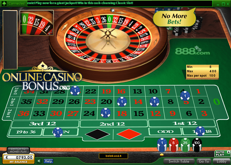 888 casino bonus withdraw