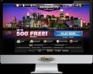jackpot city casino imac