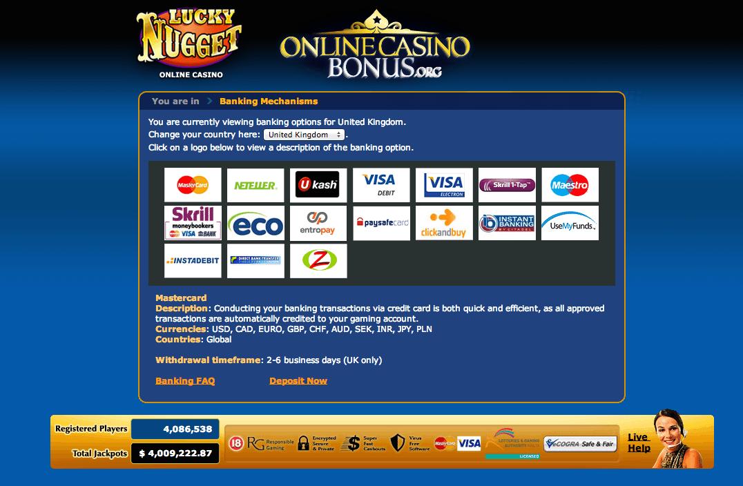 Online casino hosting double eagle casino colorado