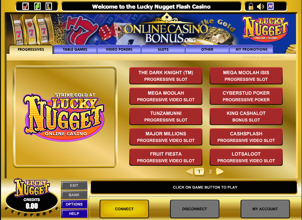 desert diamond casino slot machines