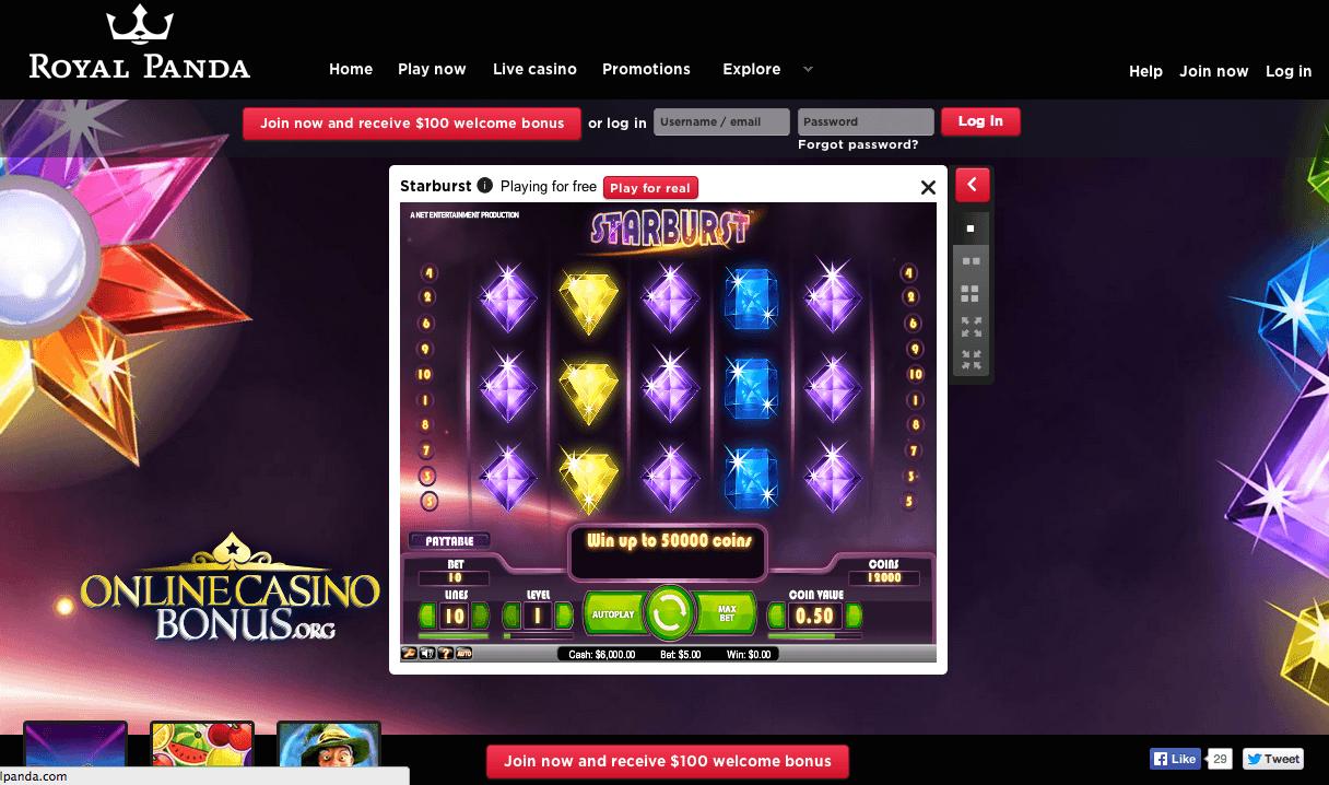 Spielcasino Aladdin