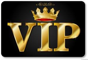 vip casino card