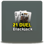 21 duel blackjack