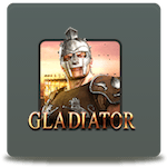 Gladiator 3d slot from betsoft