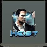 Heist 3d slot from BetSoft