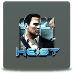 Heist 3d slot from BetSoft