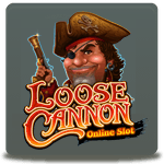 loose cannon slot from microgaming