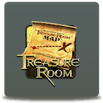 treasure room 3d slot from betsoft