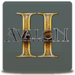 avalon 2 slot from microgaming