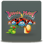 beetle mania slot from novomatic