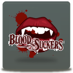 blood suckers slot from netent