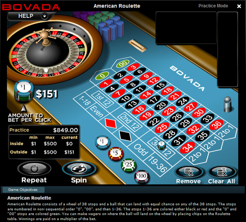 online casino bonus codes european roulette play