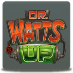 dr watts up slot from MicroGaming