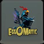 Eggomatic slot from netent