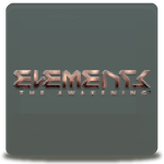 elements slot from NetEnt