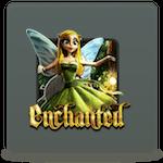 Enchanted betsoft 3d slot