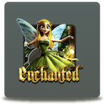 Enchanted betsoft 3d slot