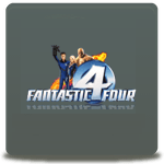 fantastic four slot from playtech