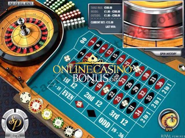 25 No Deposit Bonus at Gibson Casino