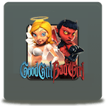 Good Girl Bad Girl betsoft 3 d slot
