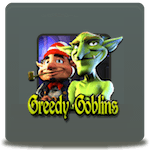 Greedy Goblins BetSoft 3D Slot