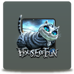 House Of Fun slot from betsoft gaming