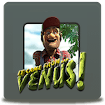 it came from venus betsoft slot