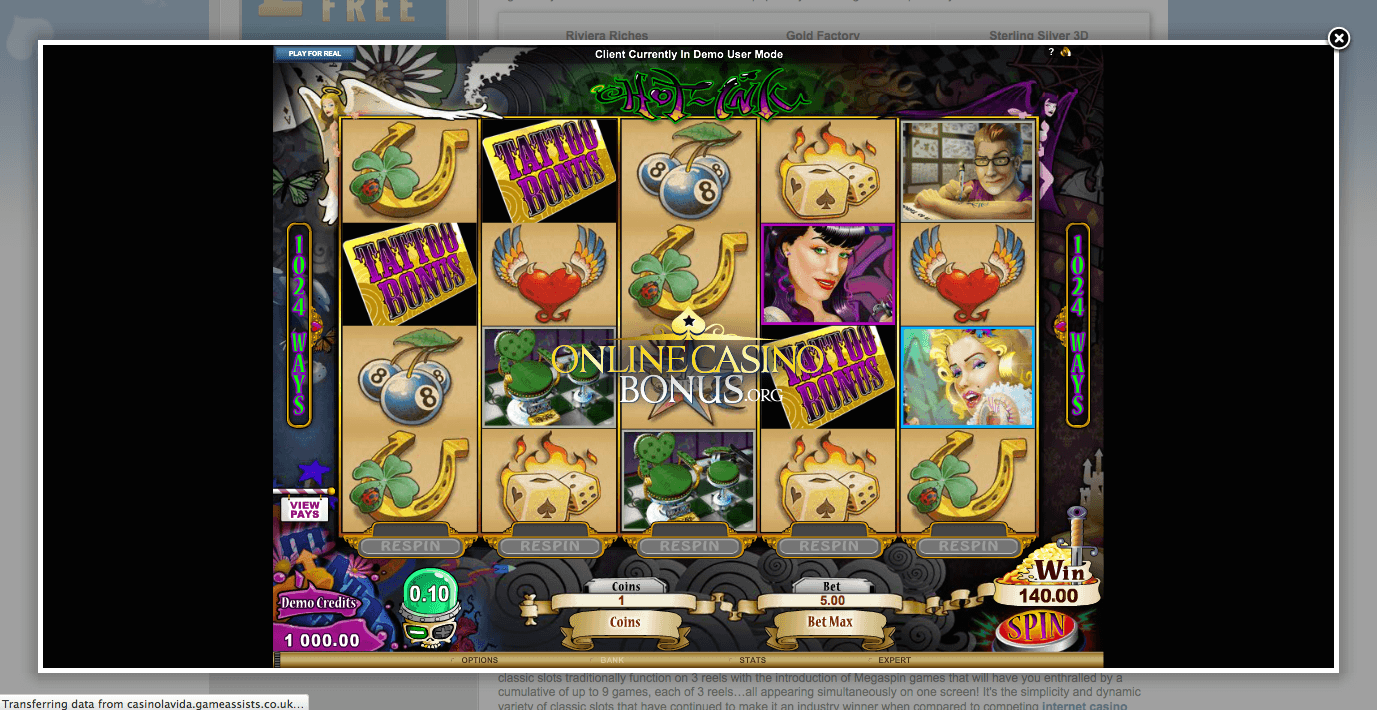 europalace casino instant play