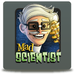 mad scientist slot