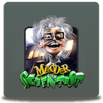 madder scientist slot