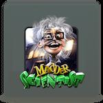madder scientist slot