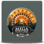 mega fortune slot from netent