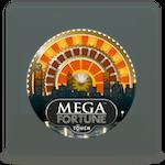 mega fortune slot from netent