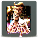 mr vegas slot