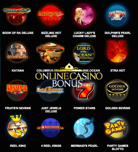 Play GrandSlam Slot Game Online | OVO Casino